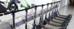 Patinetes electricos